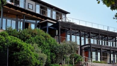 This House Beside The Seaside In Llandudno Is Selling For R28 750 000!