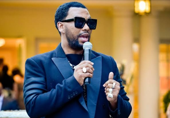 Fashion Entrepreneur David Tlale Shares The Difficulties Of Building An African Global Fashion Brand