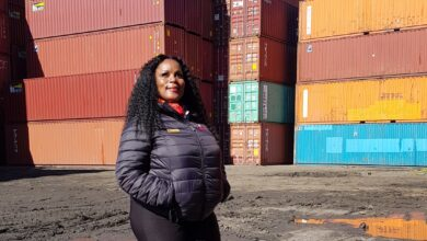 Container Conversion Start-Up Isivuno Containers Aims To Recycle Shipping Containers By Turning Them Into Quality Working Spaces