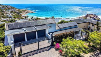 This Residential Opulence With Endless Possibilities Is Selling For R15 990 000!