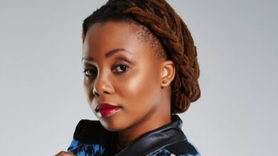 Fashion Designer Thabo Makhetha Shares Why Her Clothing Brand Is Hugely Influenced By Her Culture