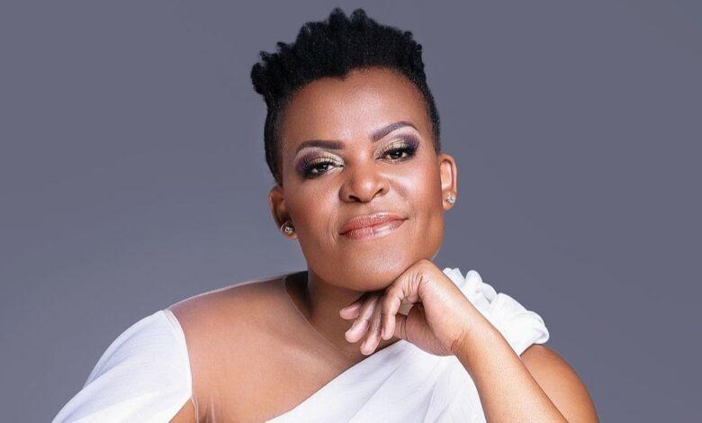 Socialite Zodwa Wabantu Set To Open Her Own Hair Salon