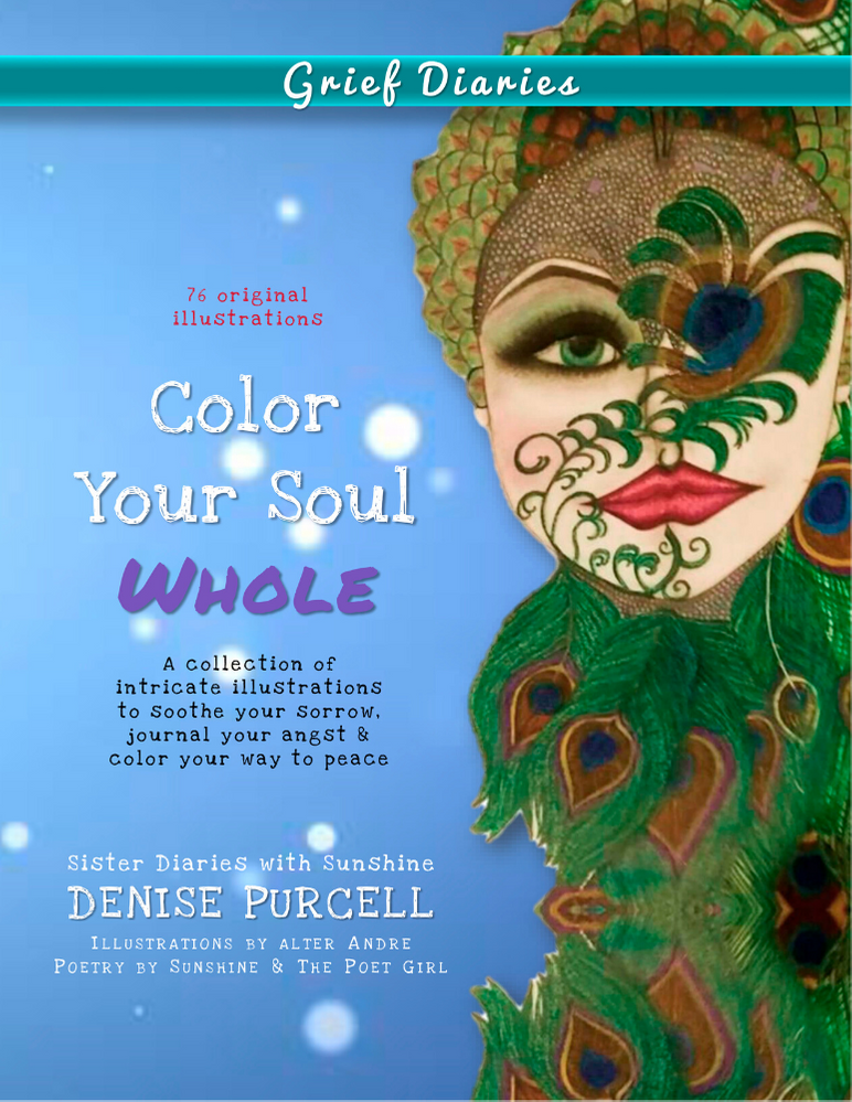 Color Your Soul Whole