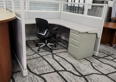 Preowned Workstation