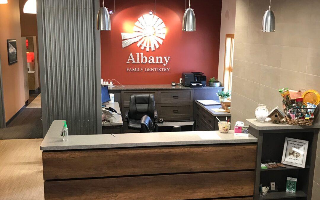 Albany Family Dental – Associate Dentist