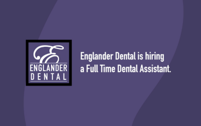 Englander Dental – Dental Assistant
