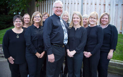 Preserve Parkway Dental – Front Office Administrative Lead