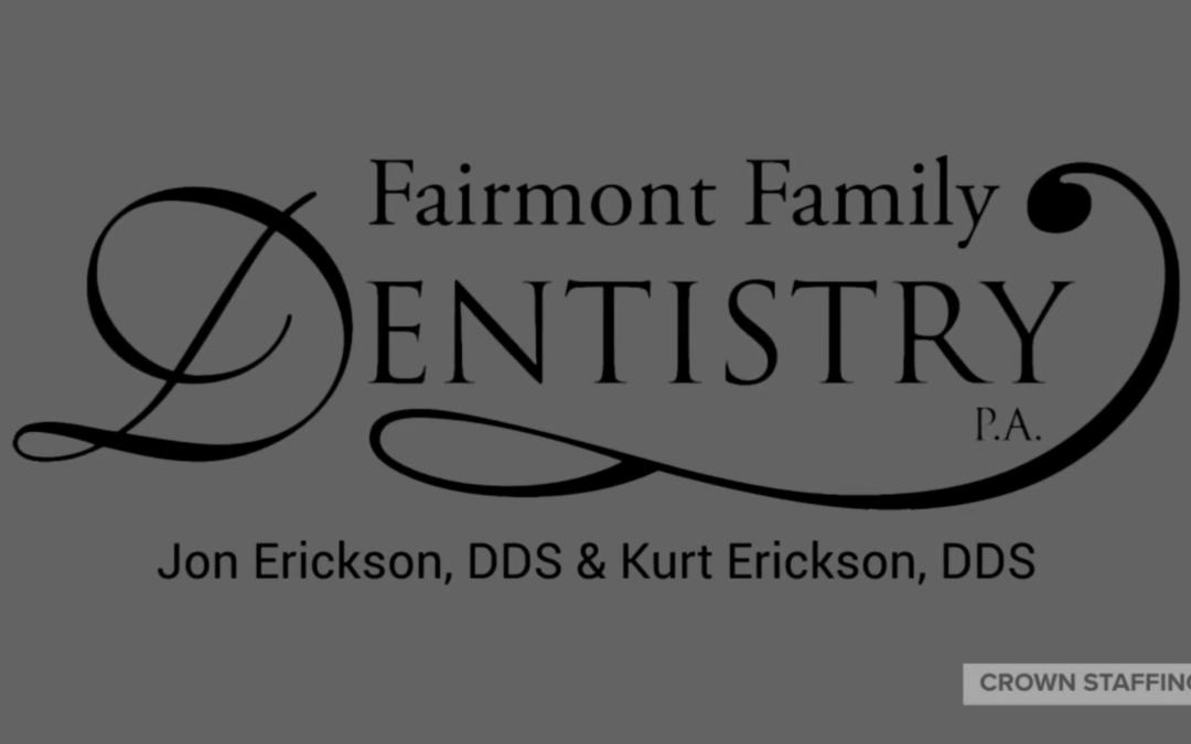 Fairmont Family Dentistry – Associate Dentist