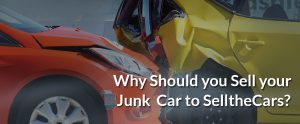 Why Should You Sell Your Junk Cars