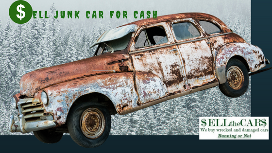 damaged cars for cash,wrecked cars for cash,sell junk car,buy junk cars,places that buy junk cars