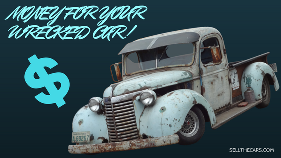 How to Sell Junk Car for Cash | sell car for cash | Sell The Cars