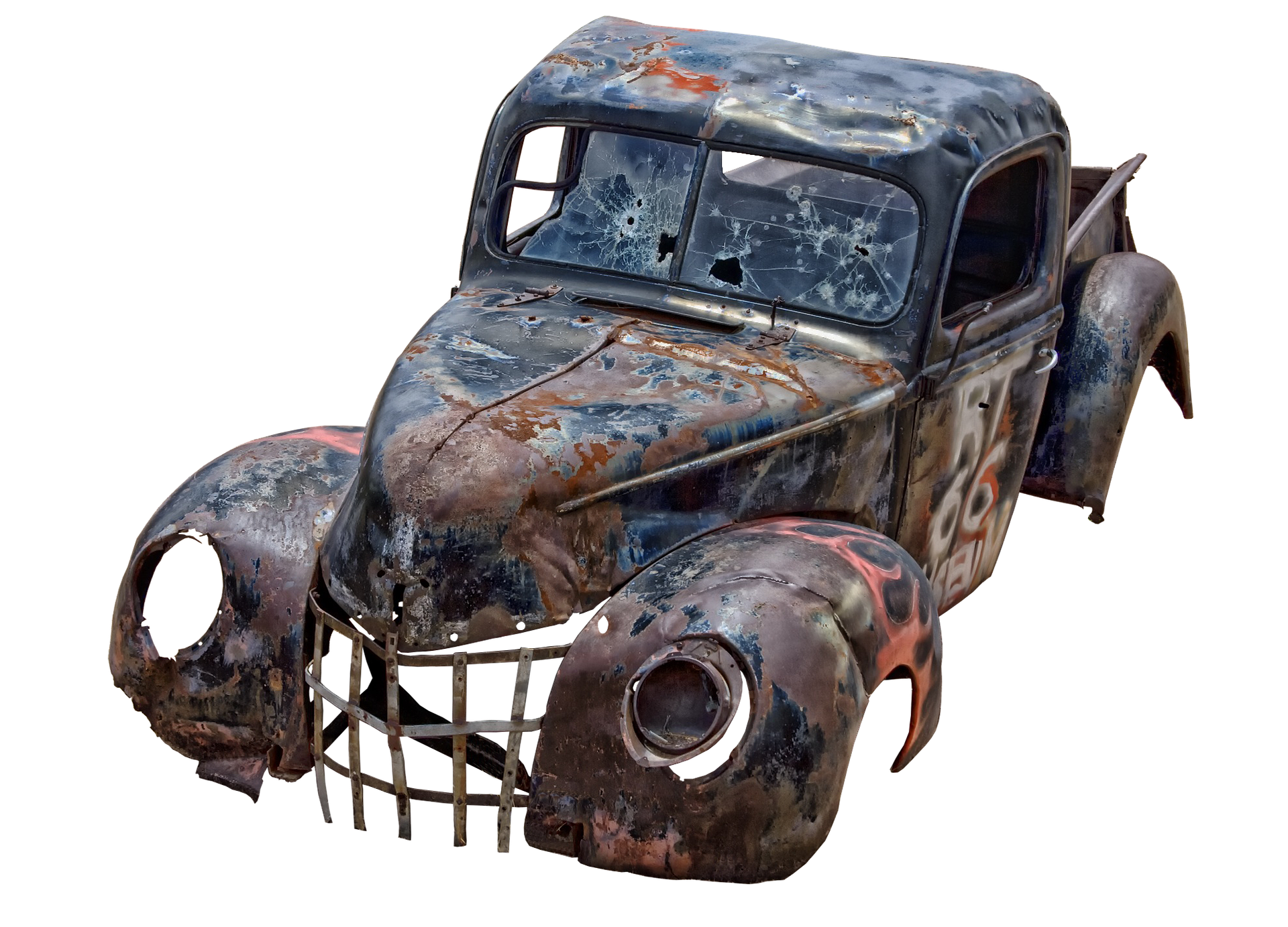 When to Sell Junk Car for Cash   wrecked car   Sell The Cars - Read More!