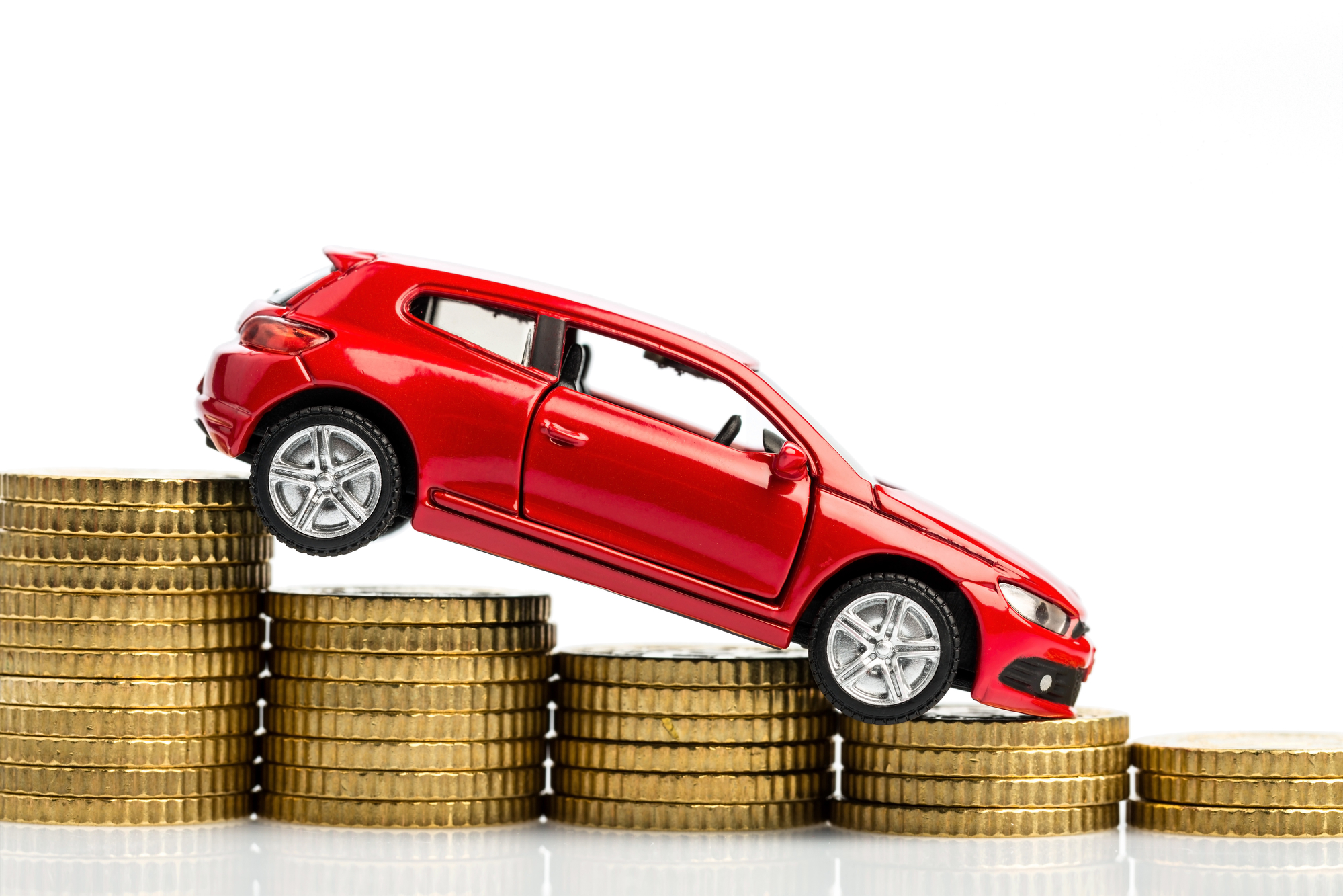 Wrecked Cars: Get the Best Resale Value - Sell junk car - Sell car for cash | Sellthecars