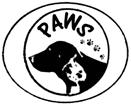 small paws logo