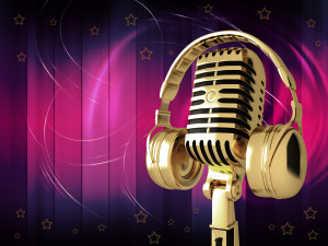 Best Voice Over Microphone