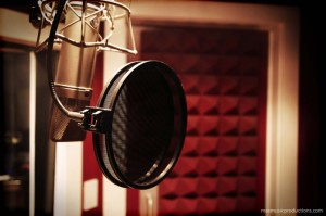 The challenging path of a voiceover artist and it's Realties and struggles