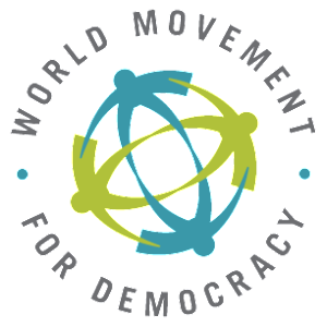 Russian Voiceover for World Movement for Democracy