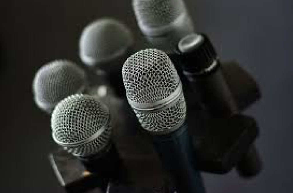 Audio Recording Tips for E-learning 2