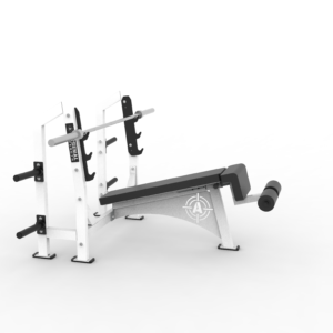 Alpha Olympic Decline Bench