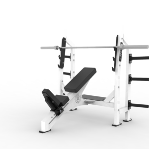 Alpha Olympic Incline Bench