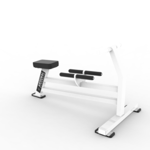 Alpha Dumbell Row Bench