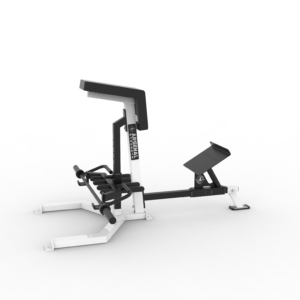 Alpha Pro Bent Row Bench (With Special Bar) - Arsenal Strength