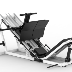 Bilateral Leg Press - Arsenal Strength