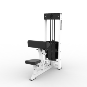M1 Selectorized Bicep Curl - Arsenal Strength