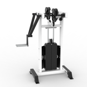M1 Selectorized Standing Lateral Raise - Arsenal Strength