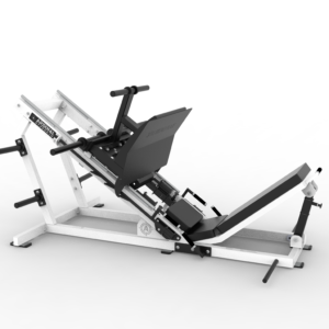 Reloaded Linear Leg Press by Arsenal Strength
