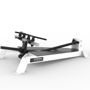 Reloaded T-bar Row by Arsenal Strength