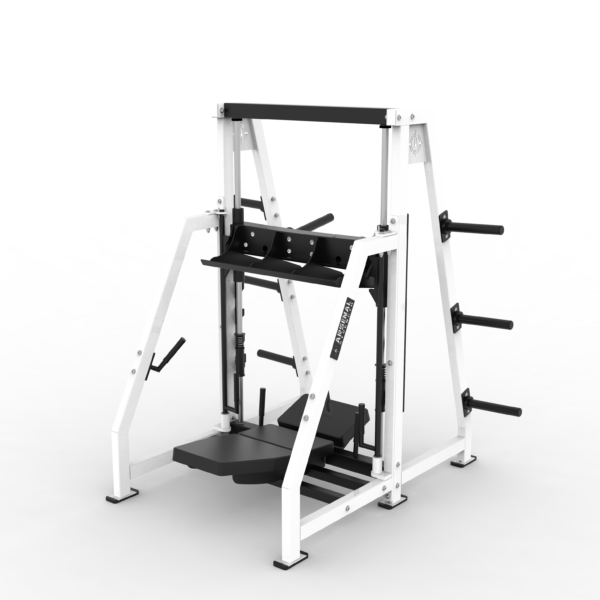 Reloaded Vertical Leg Press - Arsenal Strength