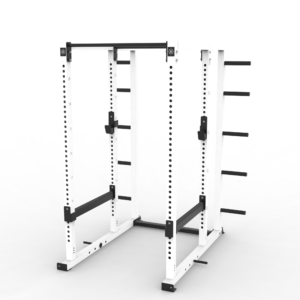 Bravo 11 Power Rack - Arsenal Strength
