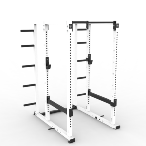 Bravo- 11 Power Rack - Arsenal Strength