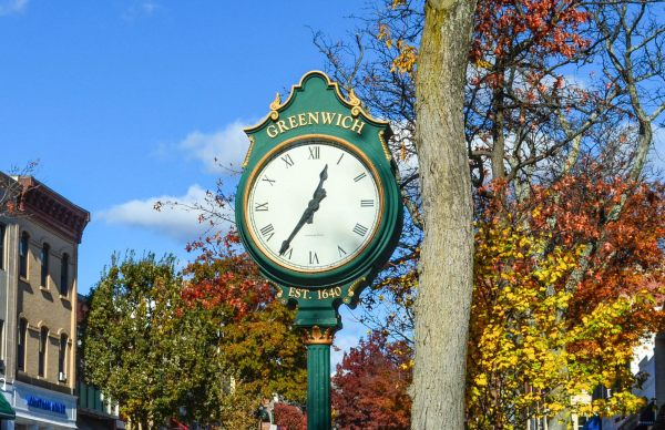 old greenwich ct