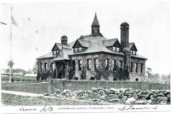 history of glenbrook ct