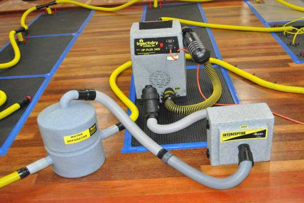 water removal services, water extraction