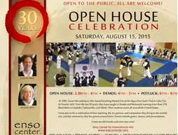 30 Year Celebration Open House