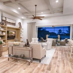 Living Room, Kathleen Scanlan Interiors