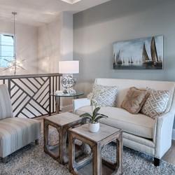 Sitting Room, Kathleen Scanlan Interiors