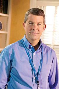 Dr. James Bell