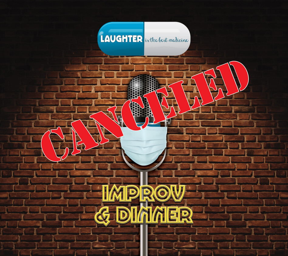 improv cancelled