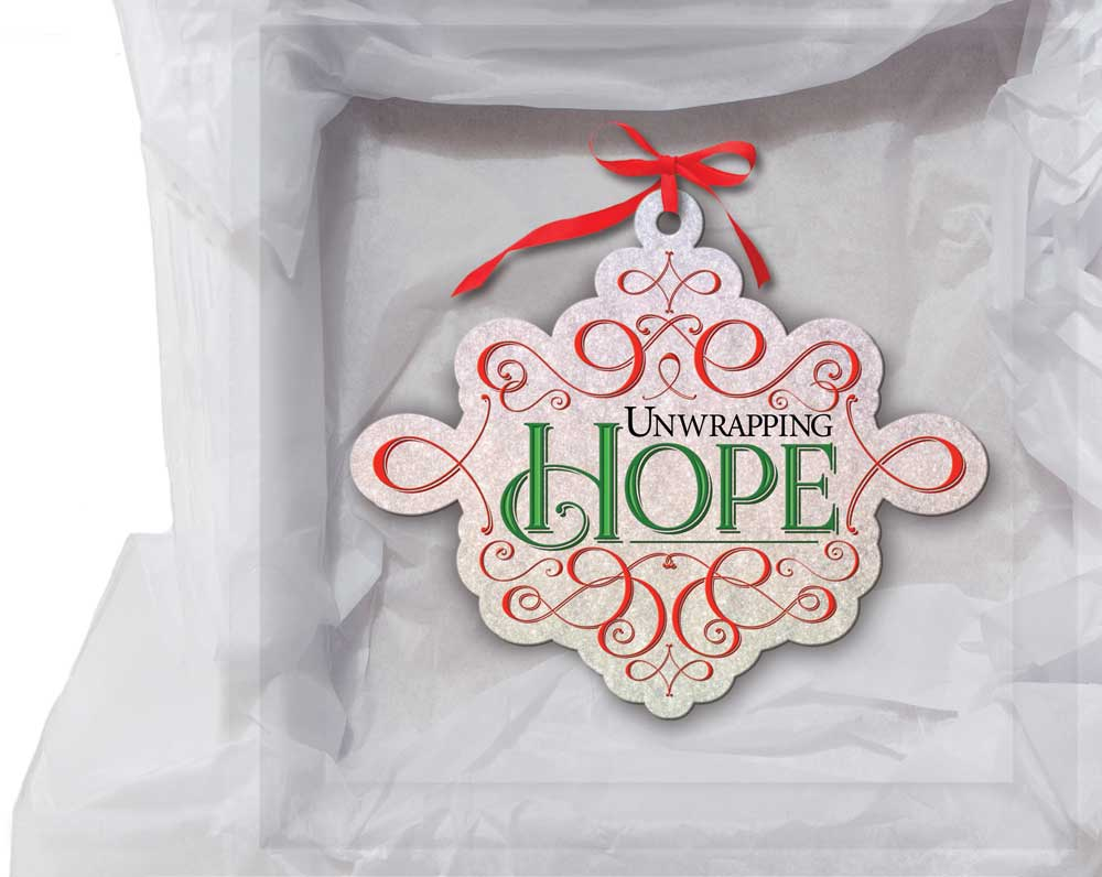 Unwrapping Hope