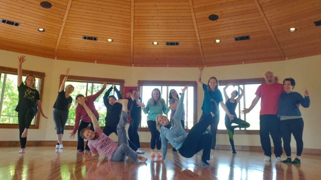 Yoga Retreat Spring 2021