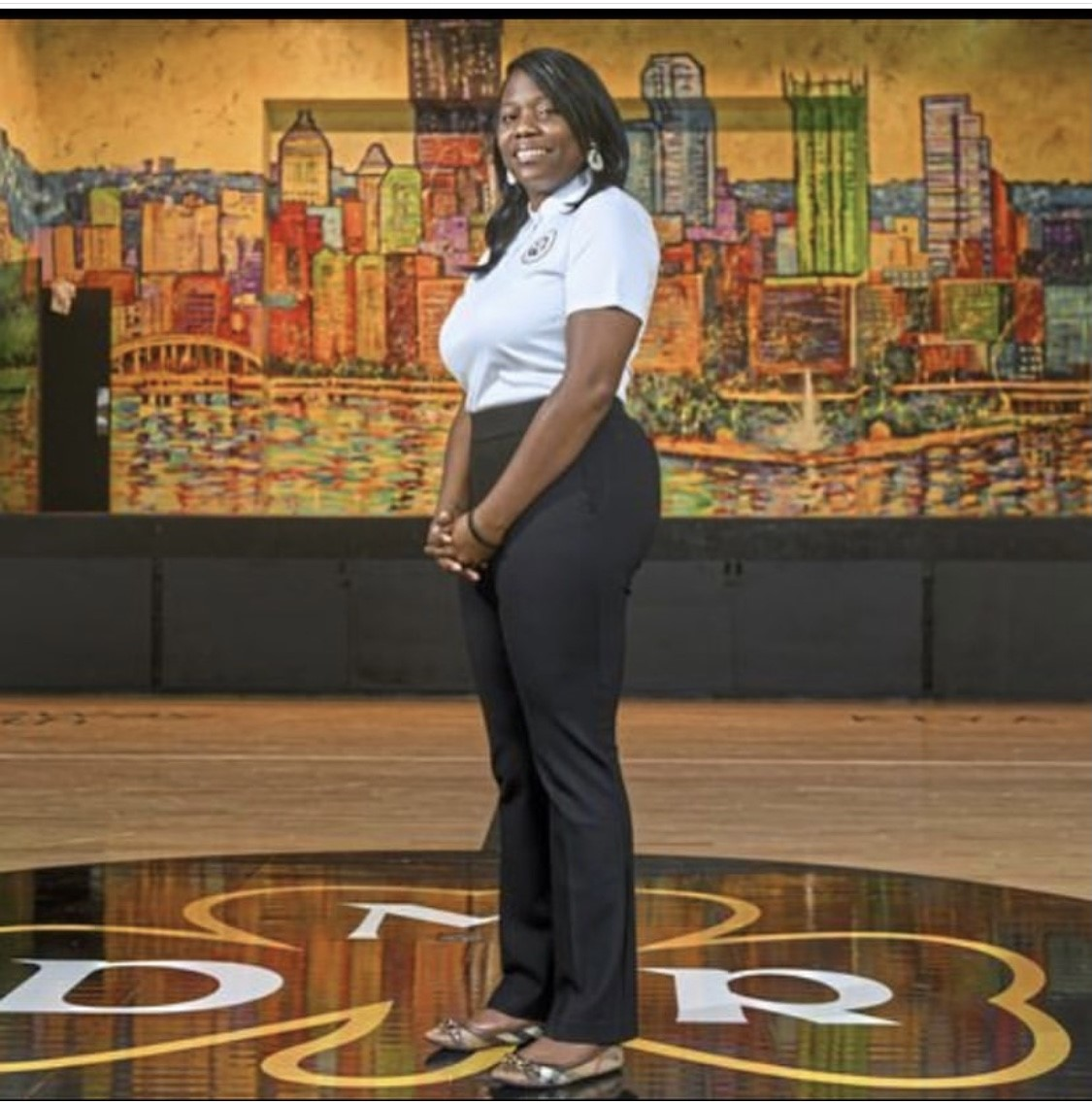 The Woman and the Why Behind Sheraden's Jasmine Nyree Campus