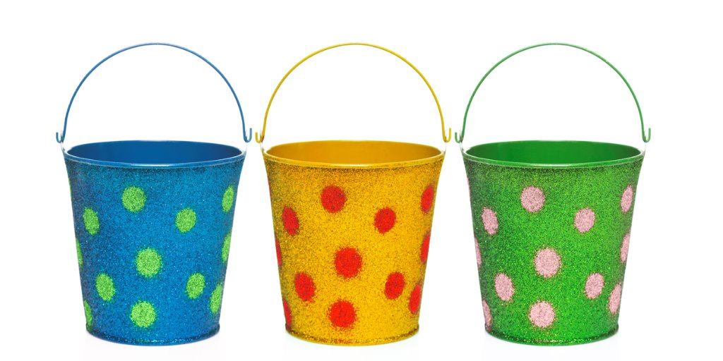 Your Internal Control Program – Which Bucket are you in?
