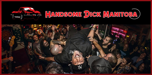Handsome Dick Manitoba