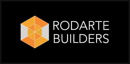 Rodarte Builders Website