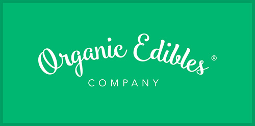 Organic Edibles Co.