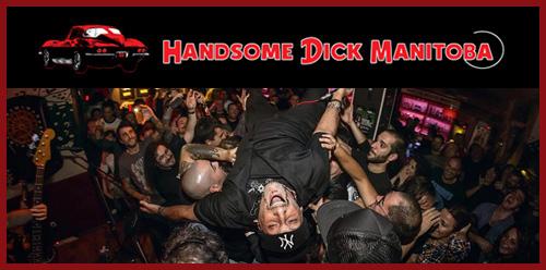 Handsome Dick Manitoba